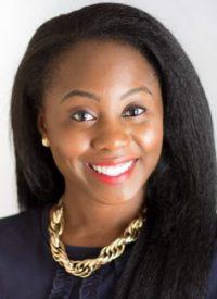 Expert: Danielle Ayodele