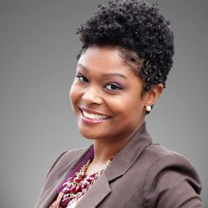 Candace D. Washington, MBA - Founder And Chief Learning Officer